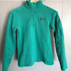 Patagonia Women's Better Sweater Pullover